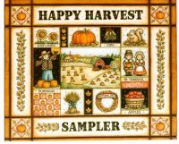 Happy Harvest Sampler