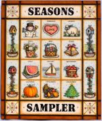 Seasons Sampler